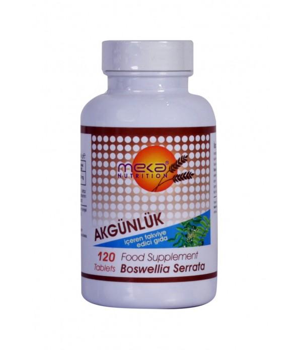 Boswellia Serreta 740 mg 120 Tablet